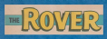 Rover Football Comic Cut-Outs
